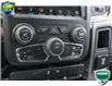 2018 RAM 1500 Sport (Stk: 35165AUX) in Barrie - Image 22 of 27