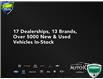 2018 RAM 1500 Sport (Stk: 35165AUX) in Barrie - Image 26 of 27