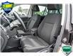 2016 Volkswagen Tiguan Trendline (Stk: 35177AUX) in Barrie - Image 8 of 24