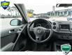 2016 Volkswagen Tiguan Trendline (Stk: 35177AUX) in Barrie - Image 10 of 24