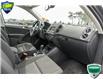 2016 Volkswagen Tiguan Trendline (Stk: 35177AUX) in Barrie - Image 12 of 24