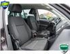 2016 Volkswagen Tiguan Trendline (Stk: 35177AUX) in Barrie - Image 13 of 24