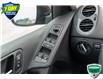 2016 Volkswagen Tiguan Trendline (Stk: 35177AUX) in Barrie - Image 17 of 24