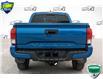 2016 Toyota Tacoma SR5 Blue