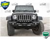 2018 Jeep Wrangler JK Unlimited Sahara (Stk: 27890U) in Barrie - Image 3 of 21
