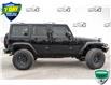 2018 Jeep Wrangler JK Unlimited Sahara (Stk: 27890U) in Barrie - Image 4 of 21