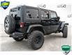 2018 Jeep Wrangler JK Unlimited Sahara (Stk: 27890U) in Barrie - Image 5 of 21