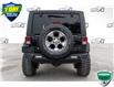 2018 Jeep Wrangler JK Unlimited Sahara (Stk: 27890U) in Barrie - Image 6 of 21