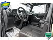 2018 Jeep Wrangler JK Unlimited Sahara (Stk: 27890U) in Barrie - Image 7 of 21