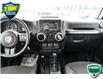 2018 Jeep Wrangler JK Unlimited Sahara (Stk: 27890U) in Barrie - Image 9 of 21