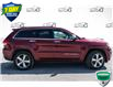 2015 Jeep Grand Cherokee Overland (Stk: 34881AU) in Barrie - Image 4 of 29