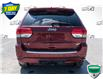 2015 Jeep Grand Cherokee Overland (Stk: 34881AU) in Barrie - Image 6 of 29