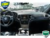 2015 Jeep Grand Cherokee Overland (Stk: 34881AU) in Barrie - Image 13 of 29