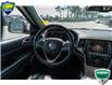 2015 Jeep Grand Cherokee Overland (Stk: 34881AU) in Barrie - Image 14 of 29