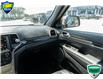 2015 Jeep Grand Cherokee Overland (Stk: 34881AU) in Barrie - Image 15 of 29