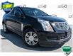 2015 Cadillac SRX Luxury (Stk: 35190AU) in Barrie - Image 1 of 25