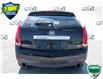 2015 Cadillac SRX Luxury (Stk: 35190AU) in Barrie - Image 6 of 25