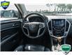 2015 Cadillac SRX Luxury (Stk: 35190AU) in Barrie - Image 12 of 25