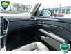 2015 Cadillac SRX Luxury (Stk: 35190AU) in Barrie - Image 13 of 25