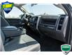 2017 RAM 1500 ST (Stk: 27978AUX) in Barrie - Image 13 of 24