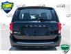 2016 Dodge Grand Caravan SE/SXT (Stk: 35130AUX) in Barrie - Image 6 of 23