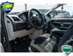 2016 Dodge Grand Caravan SE/SXT (Stk: 35130AUX) in Barrie - Image 7 of 23