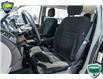 2016 Dodge Grand Caravan SE/SXT (Stk: 35130AUX) in Barrie - Image 8 of 23