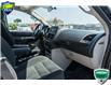 2016 Dodge Grand Caravan SE/SXT (Stk: 35130AUX) in Barrie - Image 14 of 23