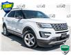 2017 Ford Explorer XLT (Stk: 35172AUX) in Barrie - Image 1 of 28
