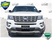 2017 Ford Explorer XLT (Stk: 35172AUX) in Barrie - Image 3 of 28