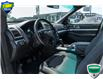 2017 Ford Explorer XLT (Stk: 35172AUX) in Barrie - Image 8 of 28