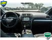 2017 Ford Explorer XLT (Stk: 35172AUX) in Barrie - Image 11 of 28