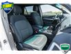 2017 Ford Explorer XLT (Stk: 35172AUX) in Barrie - Image 16 of 28