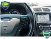 2017 Ford Explorer XLT (Stk: 35172AUX) in Barrie - Image 20 of 28