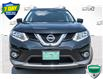 2016 Nissan Rogue SV (Stk: 35003AU) in Barrie - Image 3 of 28