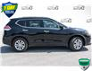 2016 Nissan Rogue SV (Stk: 35003AU) in Barrie - Image 4 of 28