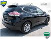 2016 Nissan Rogue SV (Stk: 35003AU) in Barrie - Image 5 of 28