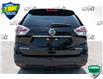 2016 Nissan Rogue SV (Stk: 35003AU) in Barrie - Image 6 of 28