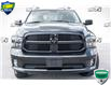 2016 RAM 1500 ST (Stk: 27966UQ) in Barrie - Image 3 of 20