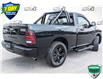 2016 RAM 1500 ST (Stk: 27966UQ) in Barrie - Image 5 of 20