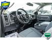 2016 RAM 1500 ST (Stk: 27966UQ) in Barrie - Image 7 of 20