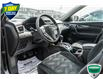2016 Nissan Rogue SV (Stk: 35003AU) in Barrie - Image 8 of 28