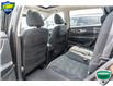 2016 Nissan Rogue SV (Stk: 35003AU) in Barrie - Image 10 of 28