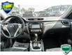 2016 Nissan Rogue SV (Stk: 35003AU) in Barrie - Image 11 of 28