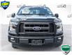 2016 Ford F-150 XLT (Stk: 34708BUX) in Barrie - Image 3 of 24