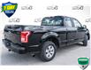 2016 Ford F-150 XLT (Stk: 34708BUX) in Barrie - Image 5 of 24