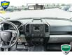 2016 Ford F-150 XLT (Stk: 34708BUX) in Barrie - Image 10 of 24