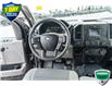 2016 Ford F-150 XLT (Stk: 34708BUX) in Barrie - Image 11 of 24