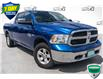 2019 RAM 1500 Classic ST (Stk: 35205AU) in Barrie - Image 1 of 26