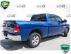 2019 RAM 1500 Classic ST (Stk: 35205AU) in Barrie - Image 5 of 26